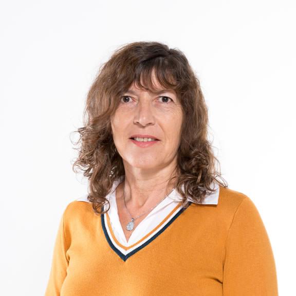 Brigitte SCHLEIFER