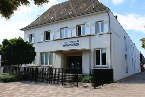 École Dannenberger