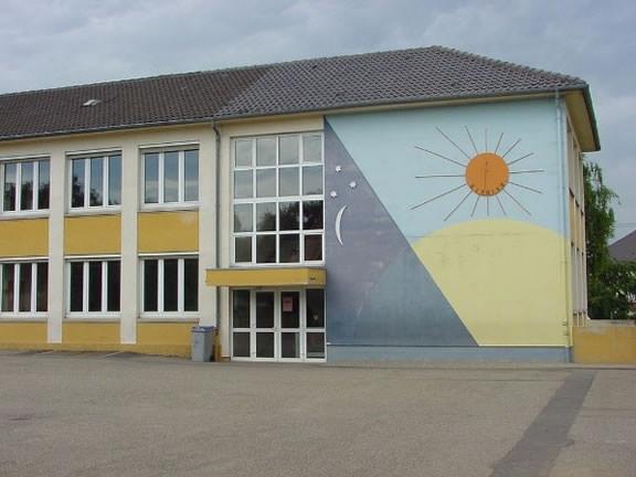 École Rapp