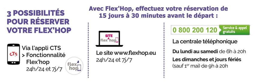 Flex'hop