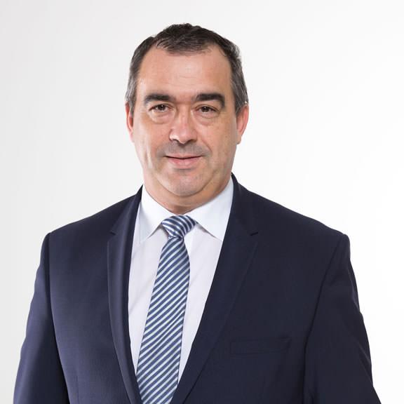 Alain JANSEN