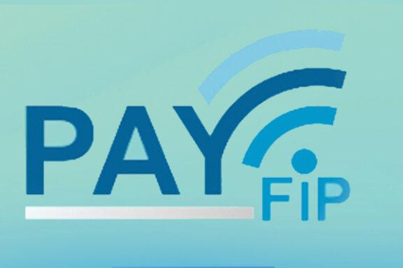 Service de paiement en ligne