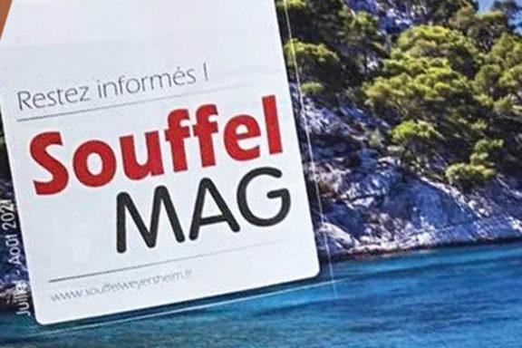 Souffel MAG